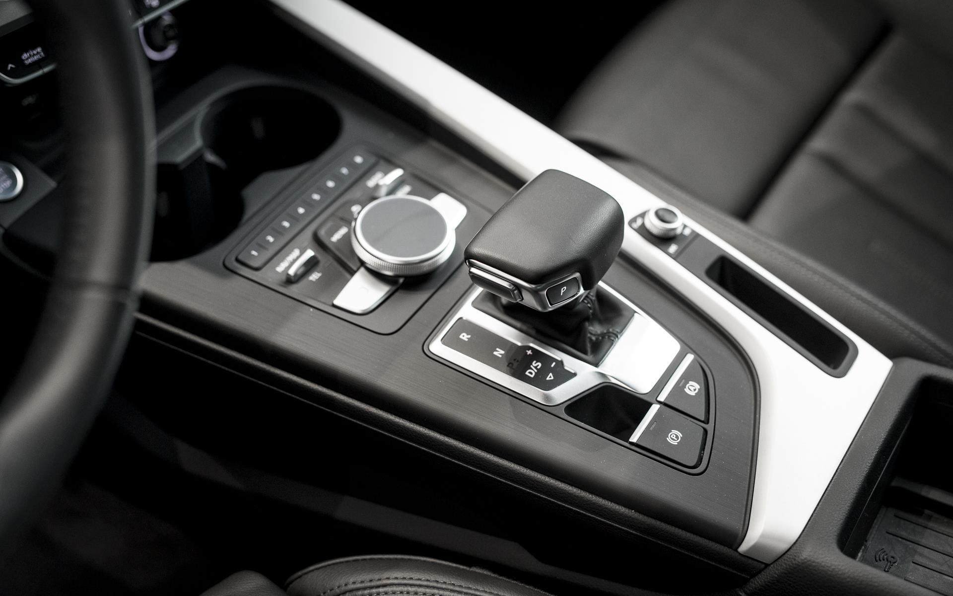 40 Avant 2,0 TDI Quattro S-Tronic 190HK Stc  image6