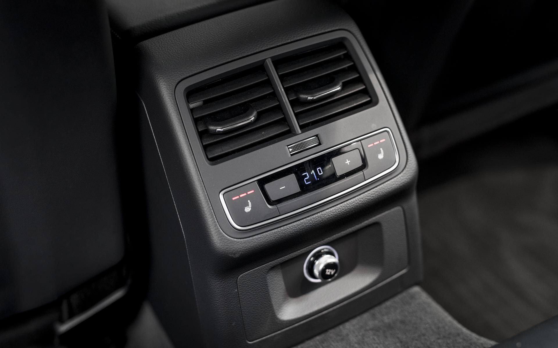 40 Avant 2,0 TDI Quattro S-Tronic 190HK Stc  image8