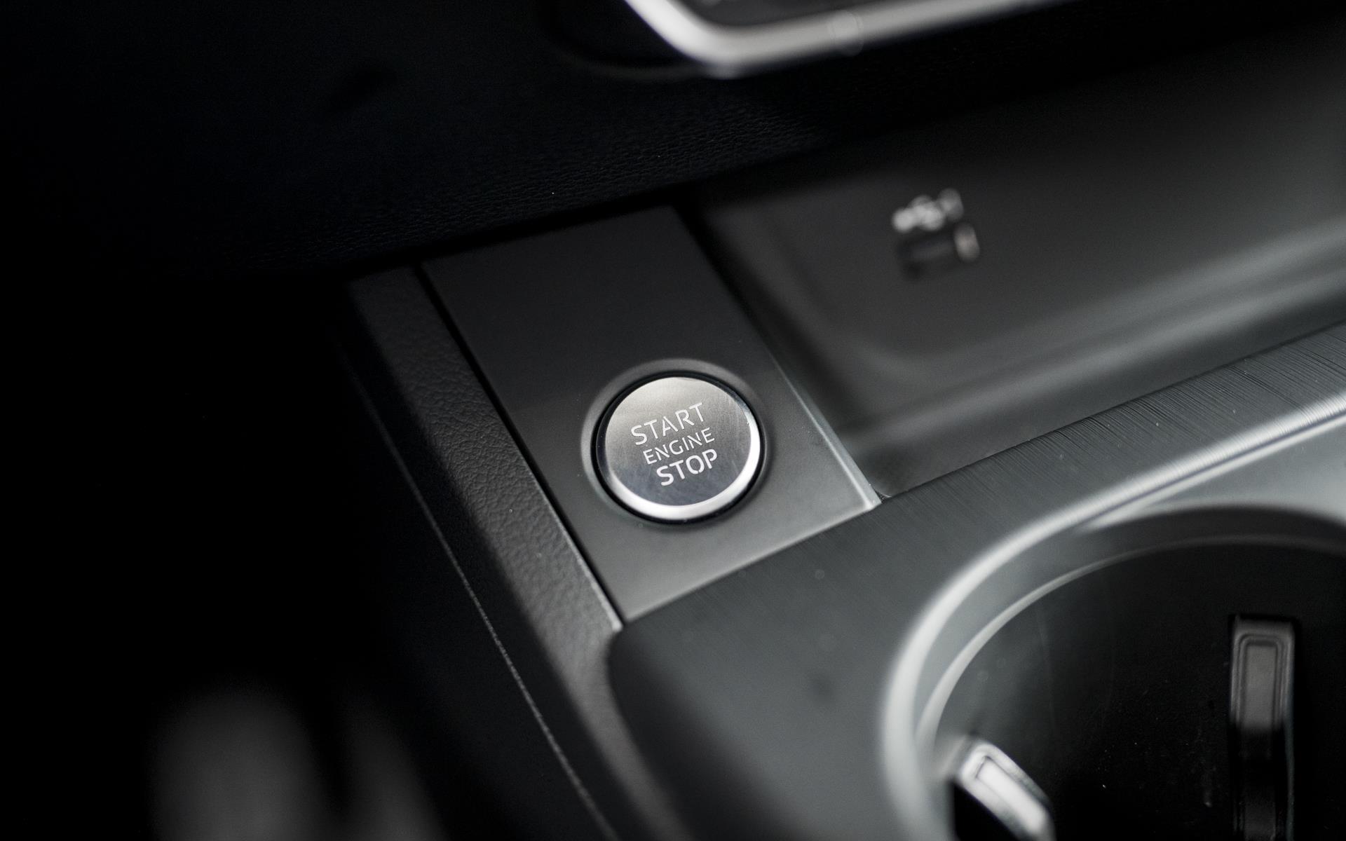 40 Avant 2,0 TDI Quattro S-Tronic 190HK Stc  image11