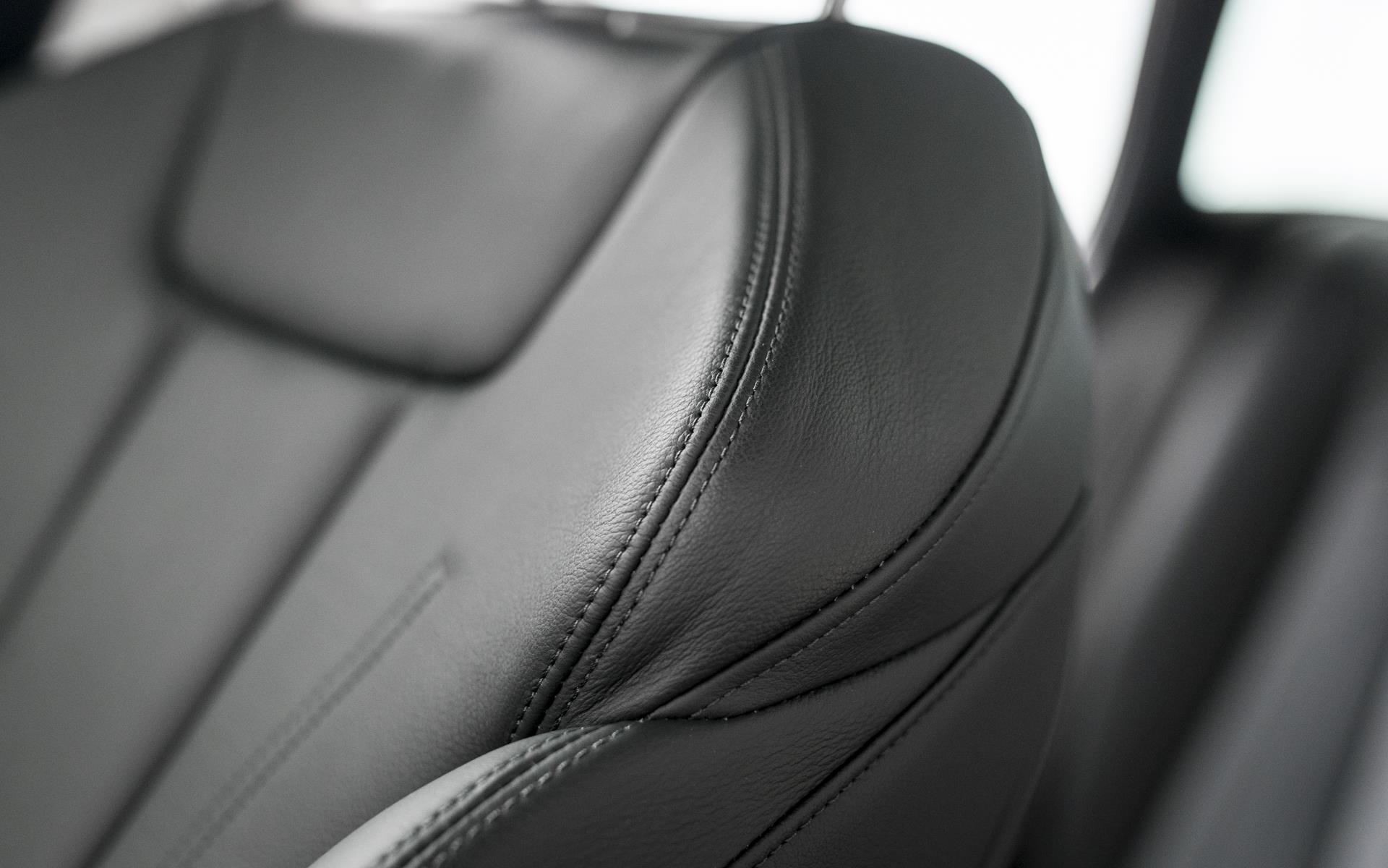 40 Avant 2,0 TDI Quattro S-Tronic 190HK Stc  image12