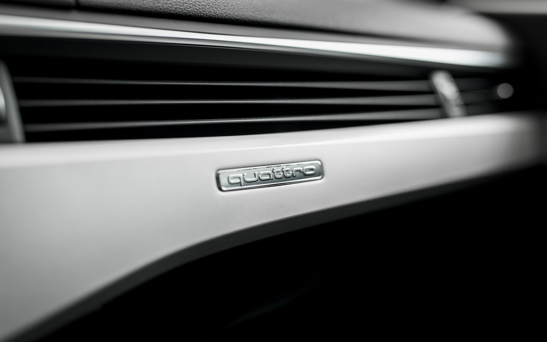 40 Avant 2,0 TDI Quattro S-Tronic 190HK Stc  image22