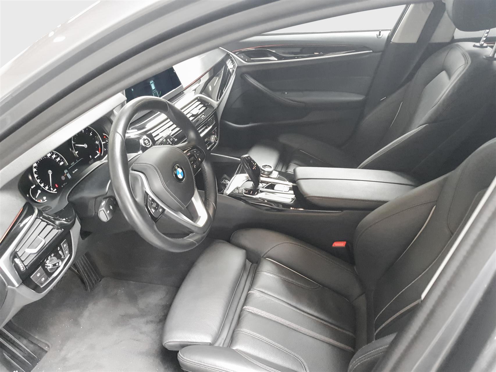 Touring 2,0 D Steptronic 190HK Stc 8g Aut. image3