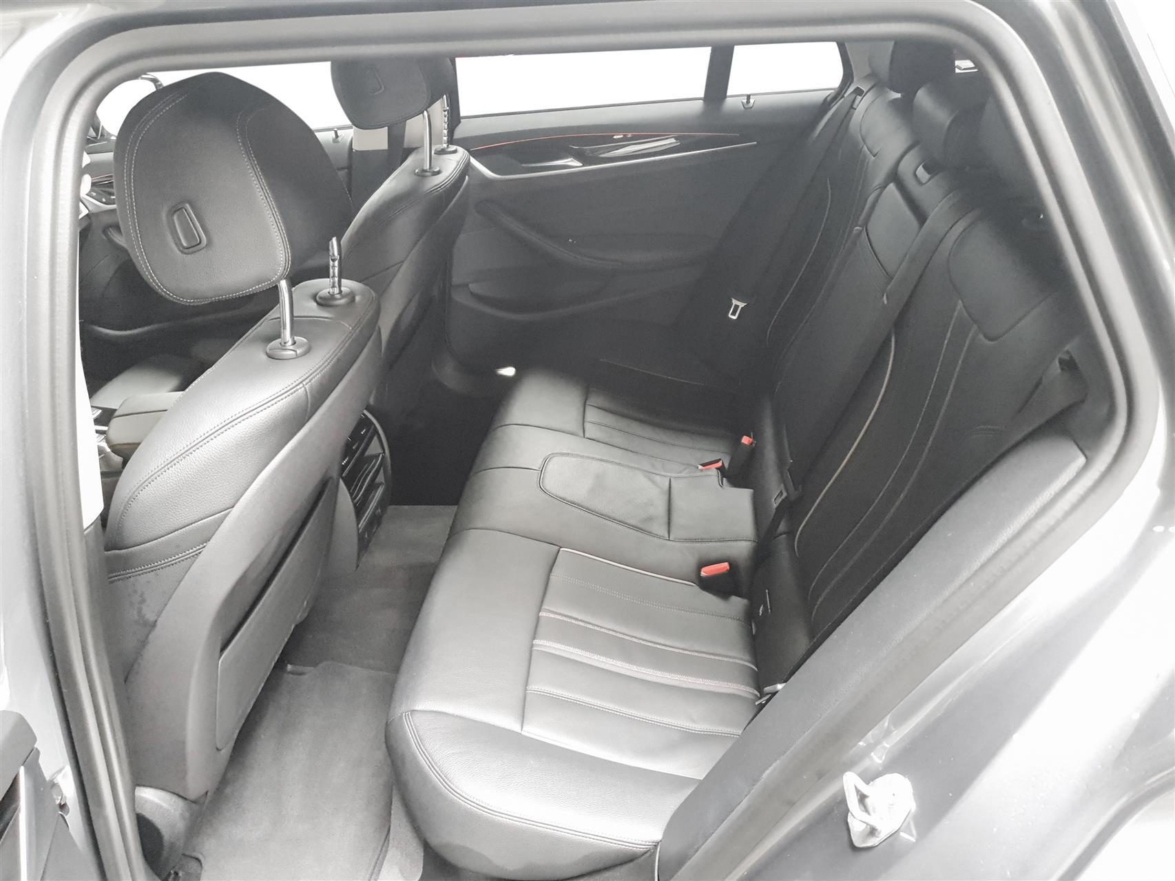 Touring 2,0 D Steptronic 190HK Stc 8g Aut. image4