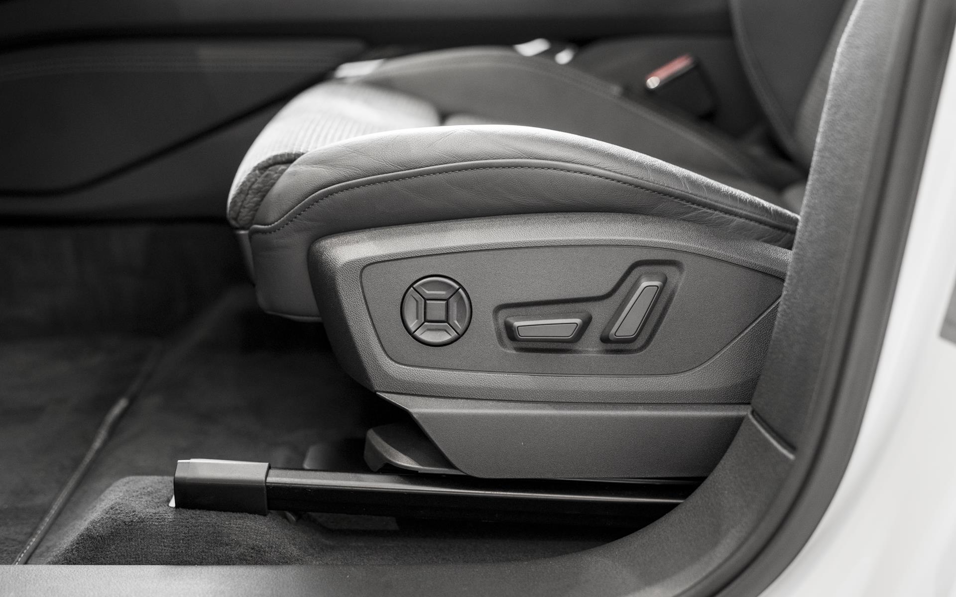 EL Advanced Quattro 408HK 5d Trinl. Gear image10