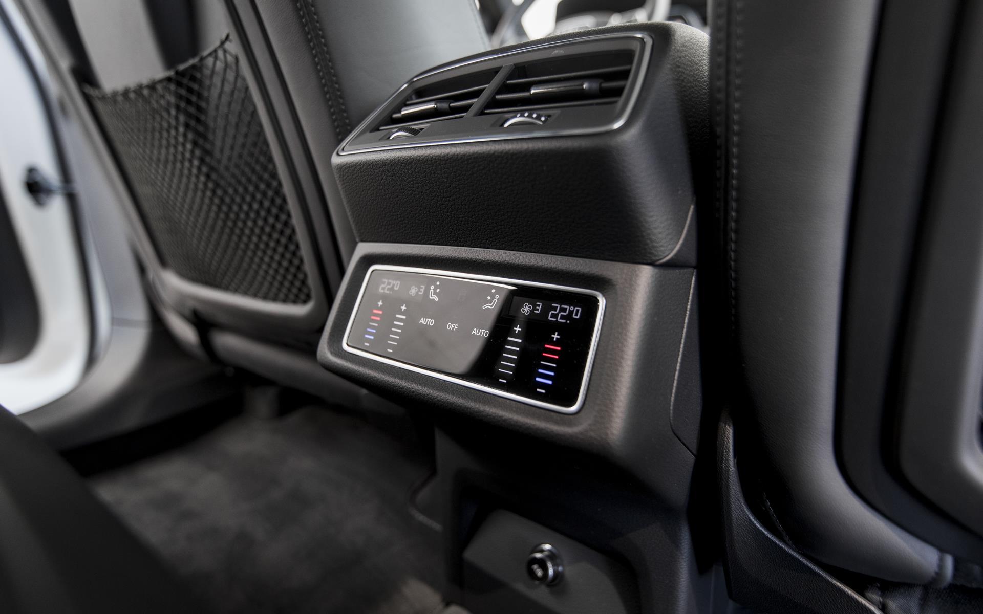 EL Advanced Quattro 408HK 5d Trinl. Gear image14