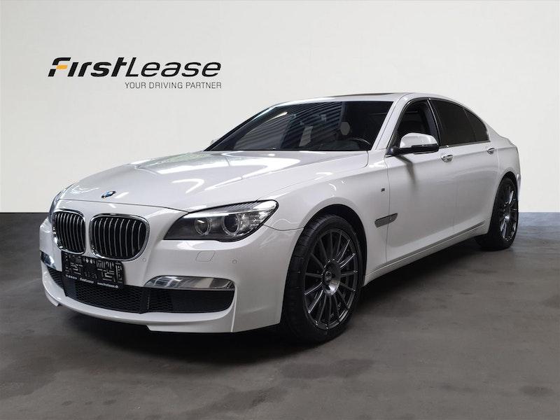 BMW 3,0 D XDrive 313HK 8g Aut.