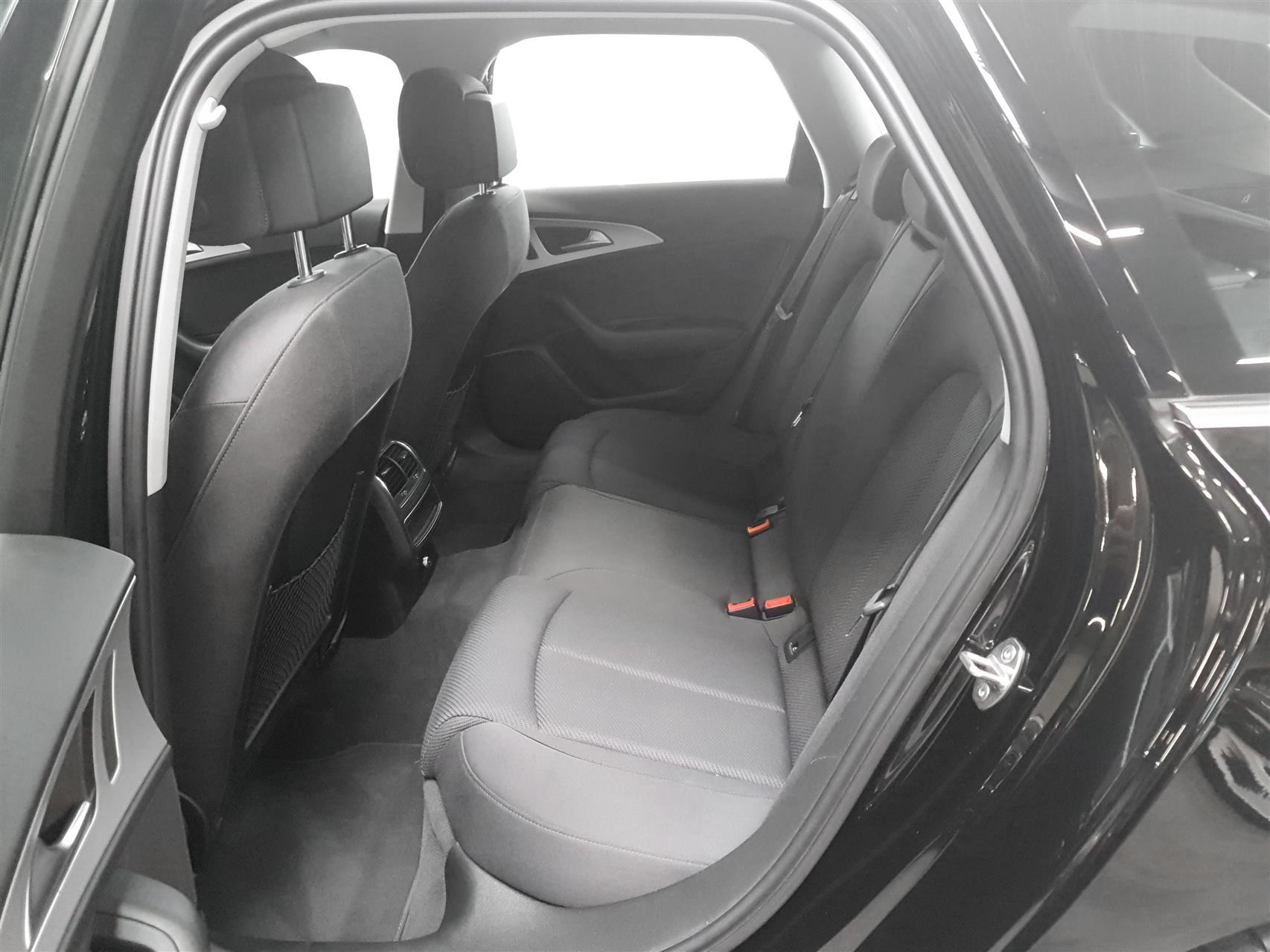 Avant 2,0 TDI Ultra S Tronic 190HK Stc 7g Aut. image4