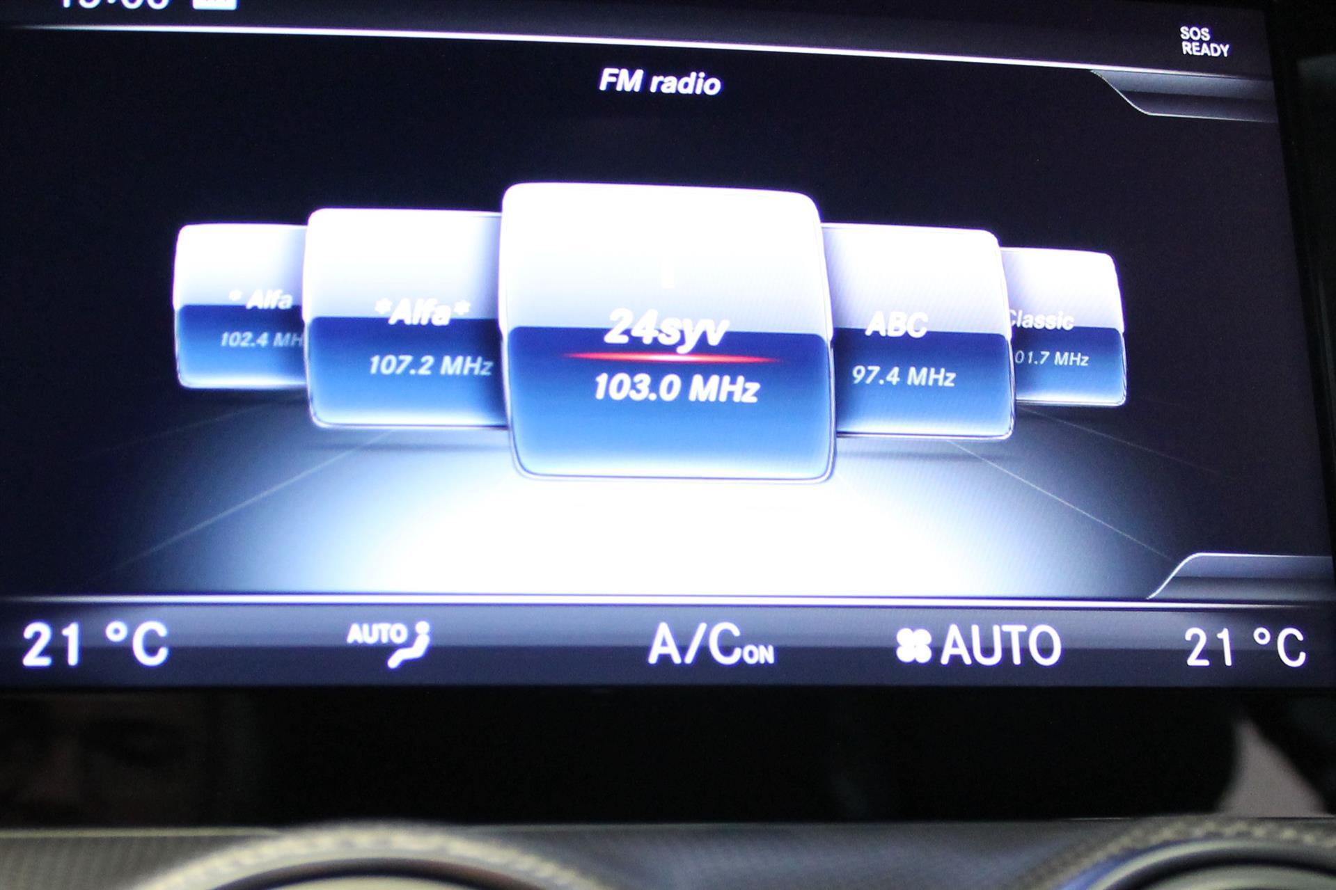 2,0 D 9G-Tronic 194HK 9g Aut. image7