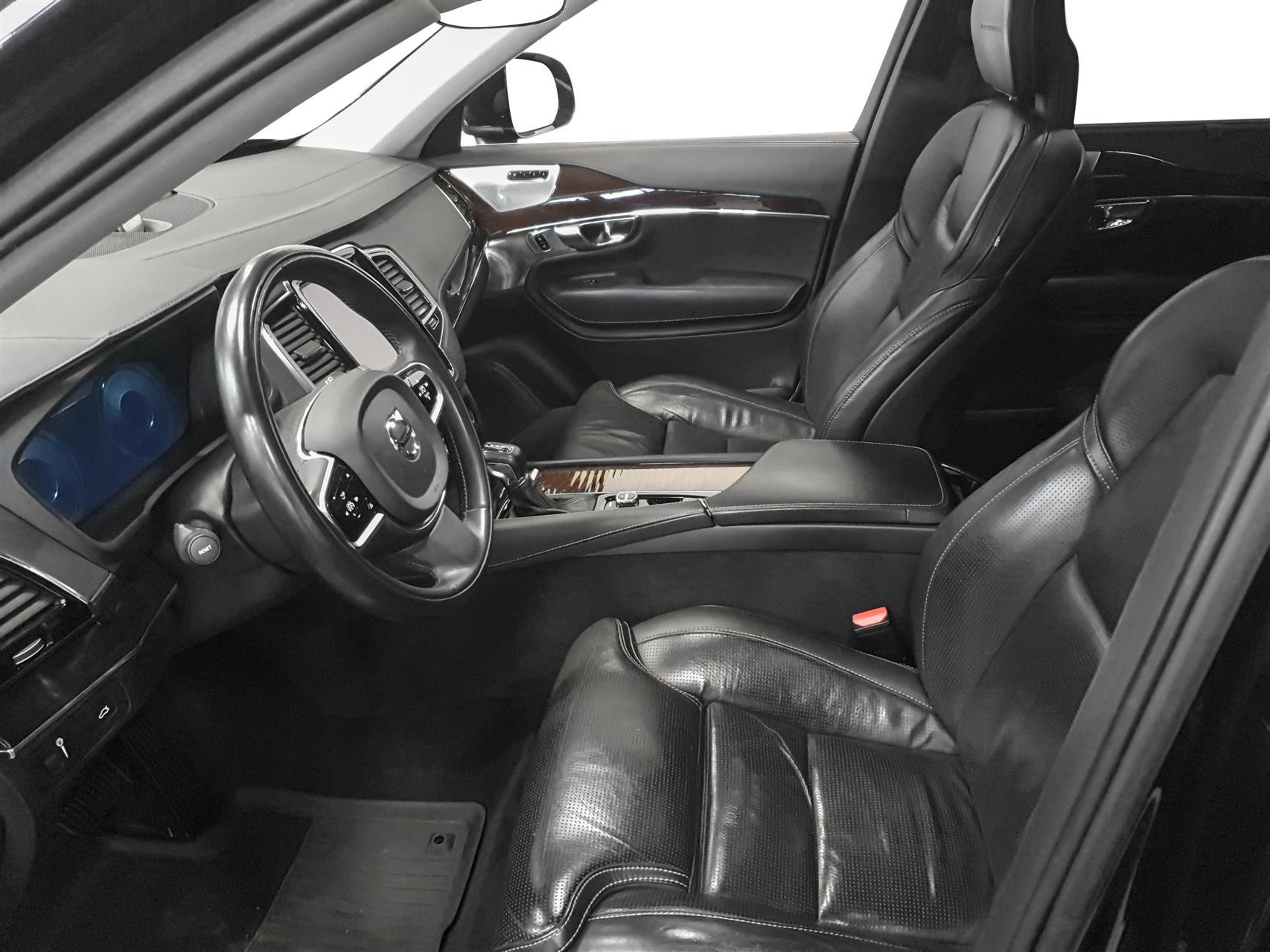 2,0 T6 Inscription AWD 320HK 5d 8g Aut. image3