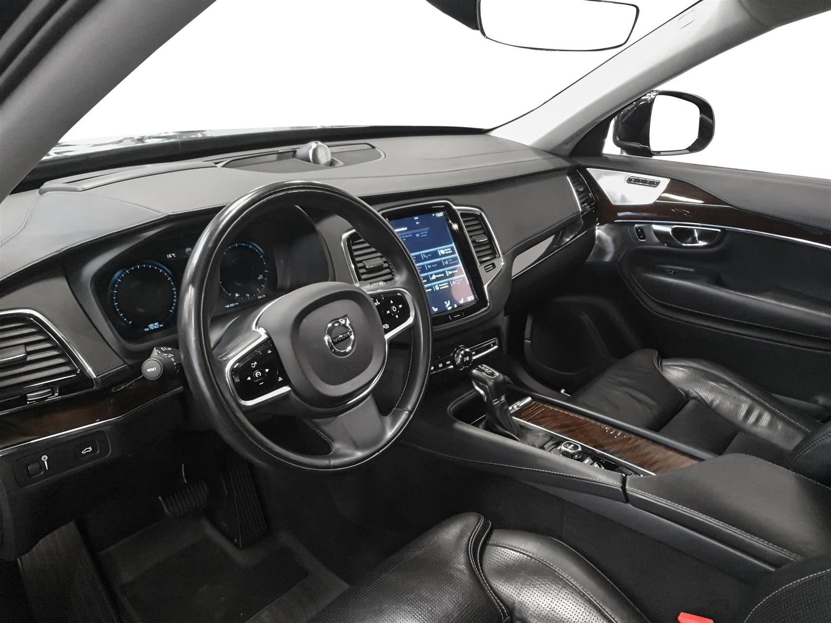 2,0 T6 Inscription AWD 320HK 5d 8g Aut. image13