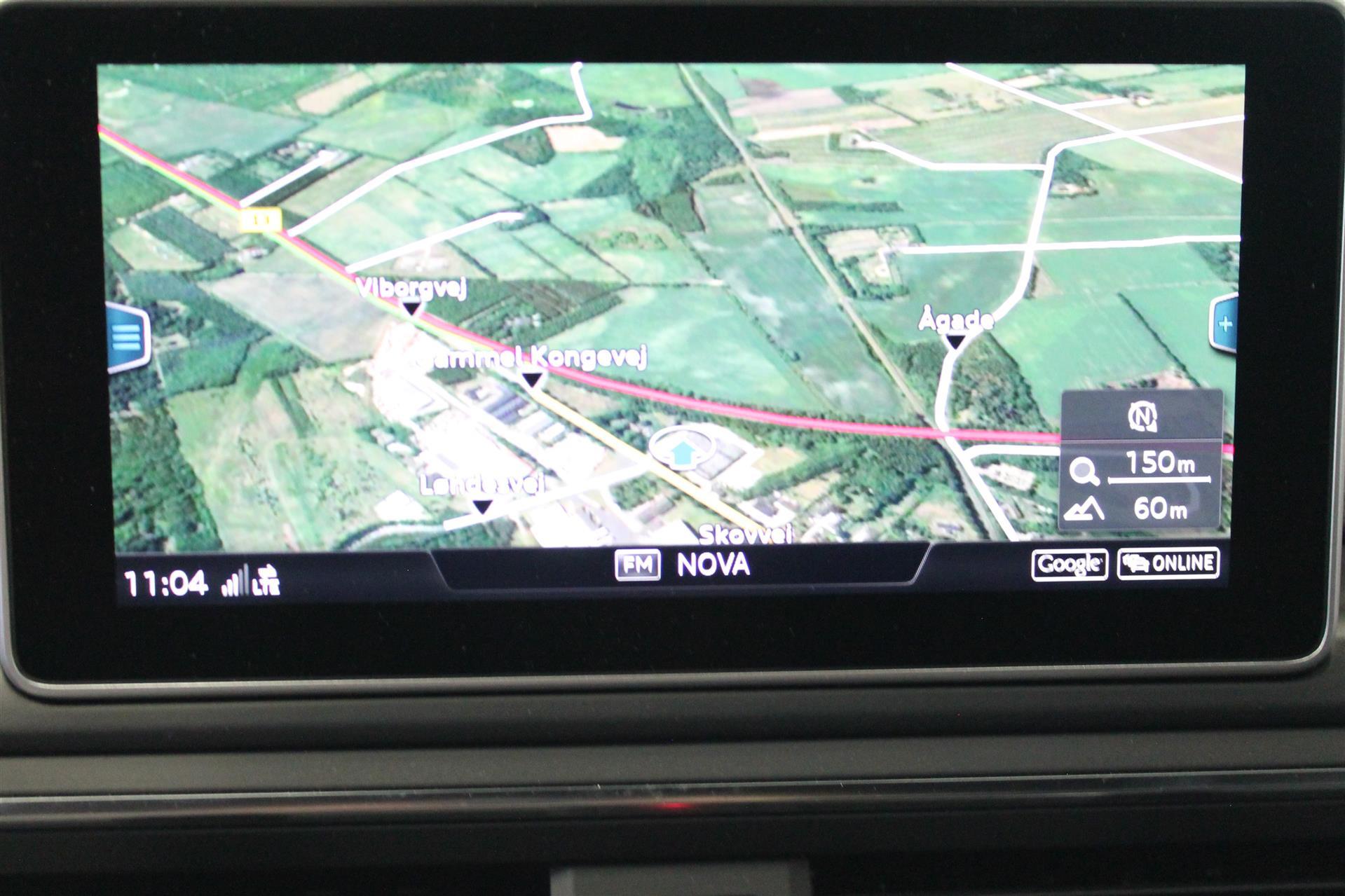 Sportback 3,0 TFSI Quattro Tiptr. 354HK 5d 8g Trinl. Gear image5