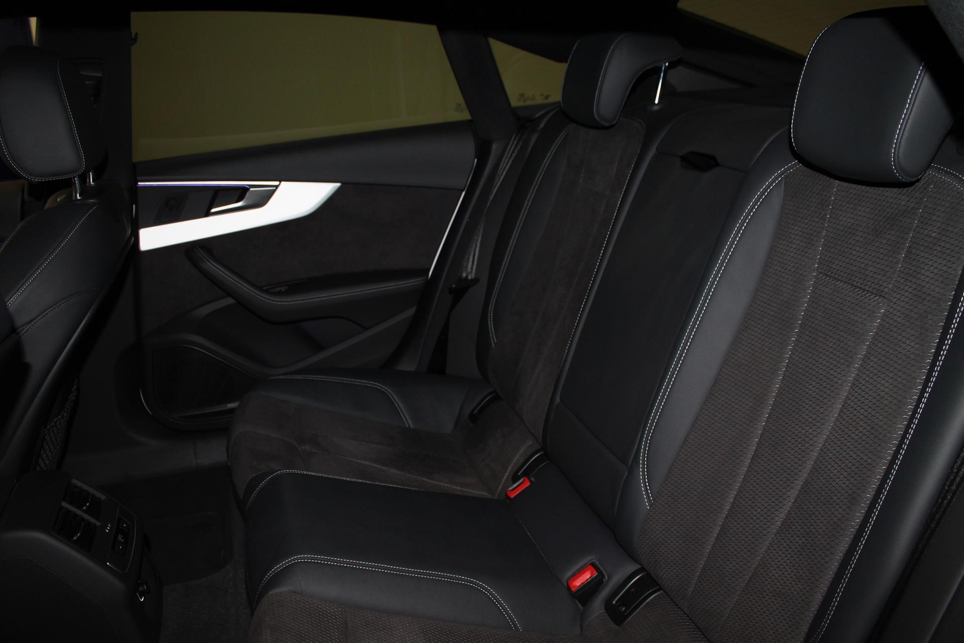 Sportback 3,0 TFSI Quattro Tiptr. 354HK 5d 8g Trinl. Gear image8