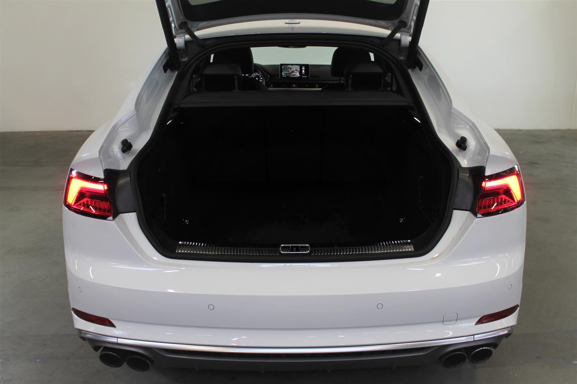 Sportback 3,0 TFSI Quattro Tiptr. 354HK 5d 8g Trinl. Gear image10
