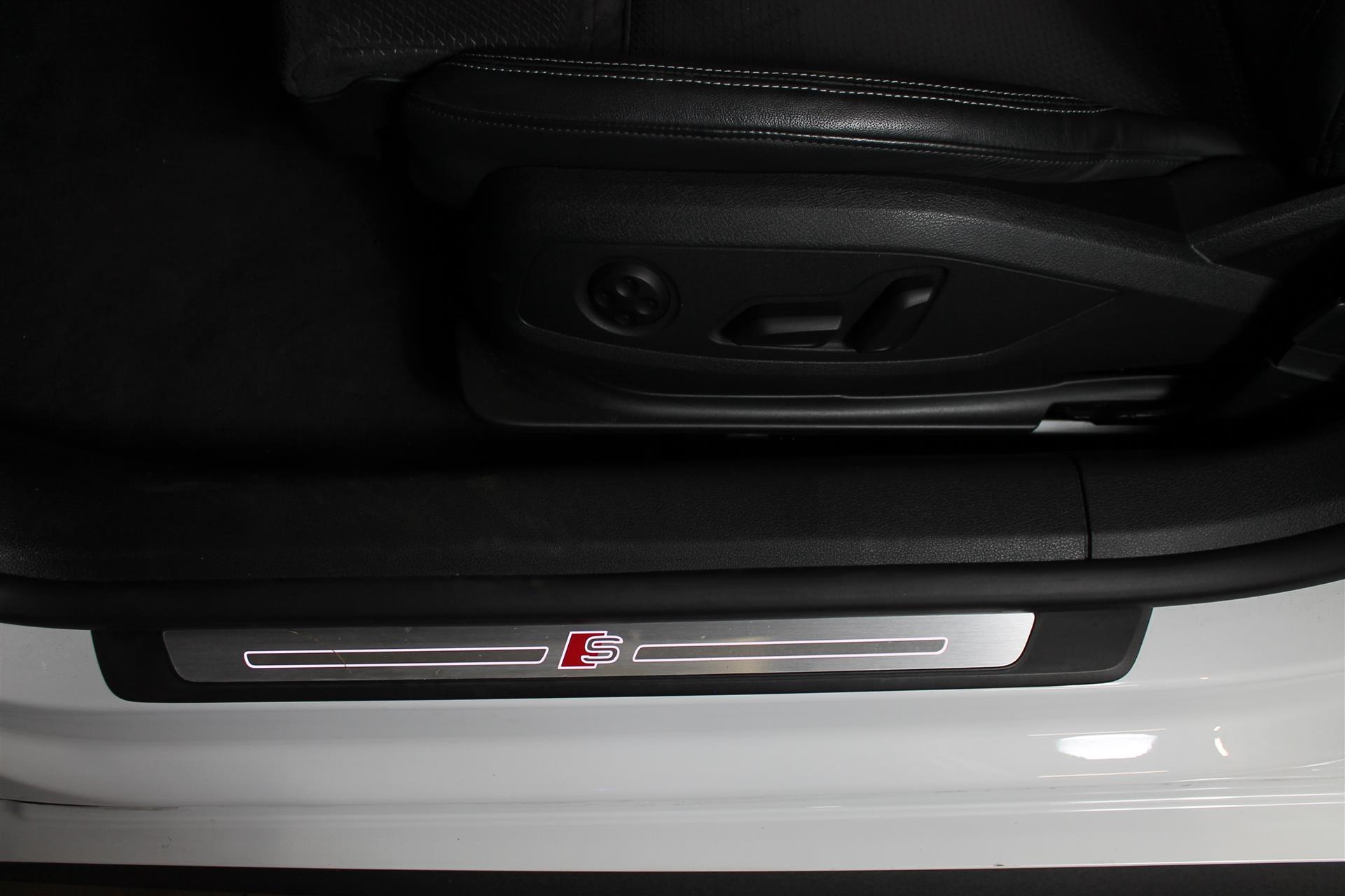 Sportback 3,0 TFSI Quattro Tiptr. 354HK 5d 8g Trinl. Gear image11