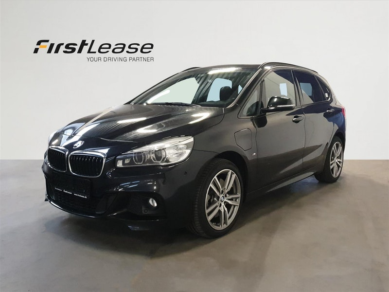 BMW Active Tourer 1,5 B/EL iPerformance Steptronic 224HK Stc 8g Aut.