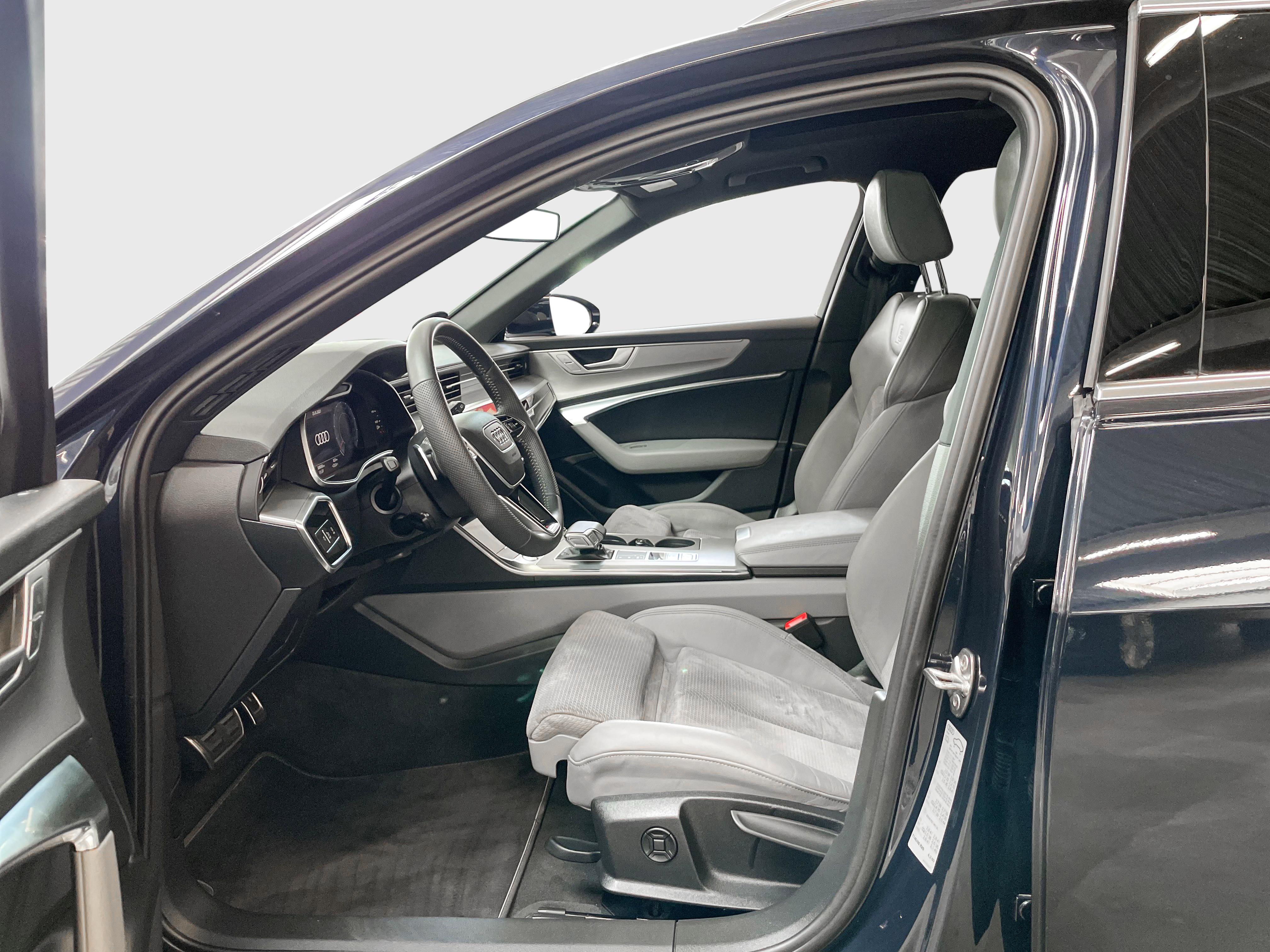 Avant 2,0 TDI  Mild hybrid S Tronic 204HK Stc 7g Aut. image3