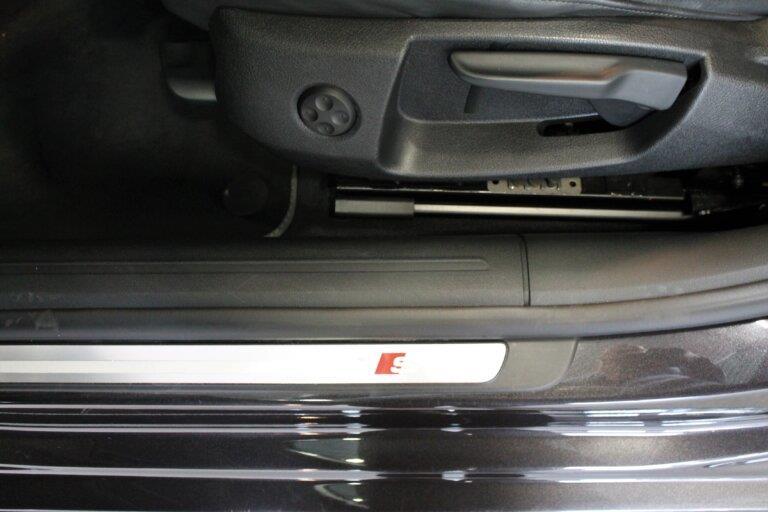 Sportback 3,0 TDI Quat S Tron 245HK 5d 7g Aut. image3