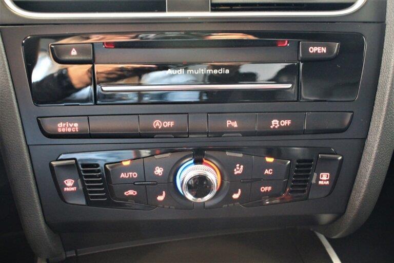 Sportback 3,0 TDI Quat S Tron 245HK 5d 7g Aut. image8