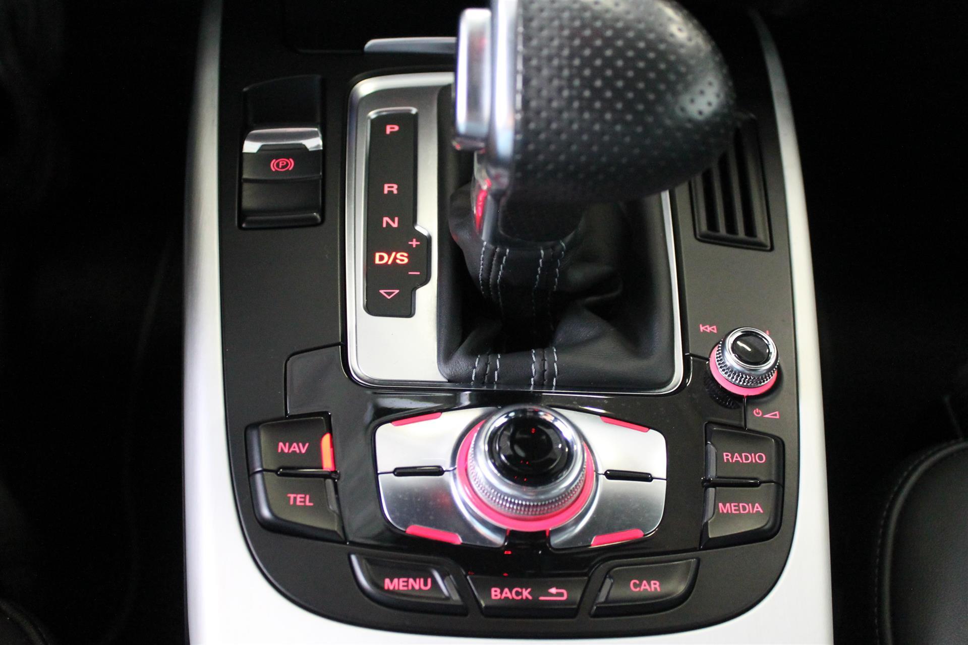 Sportback 3,0 TDI Quat S Tron 245HK 5d 7g Aut. image9