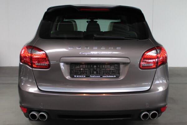 Turbo 4,8 4x4 500HK Van 6g Aut. image10