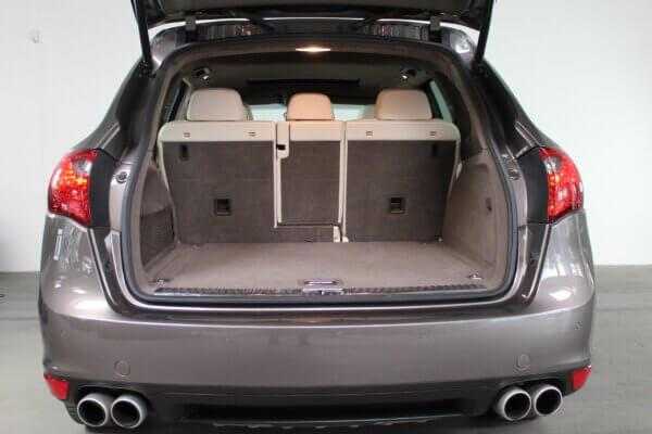 Turbo 4,8 4x4 500HK Van 6g Aut. image11