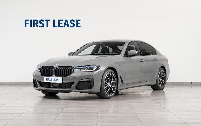 BMW 3,0 Plugin-hybrid M-Sport XDrive Steptronic 395HK 8g Aut.