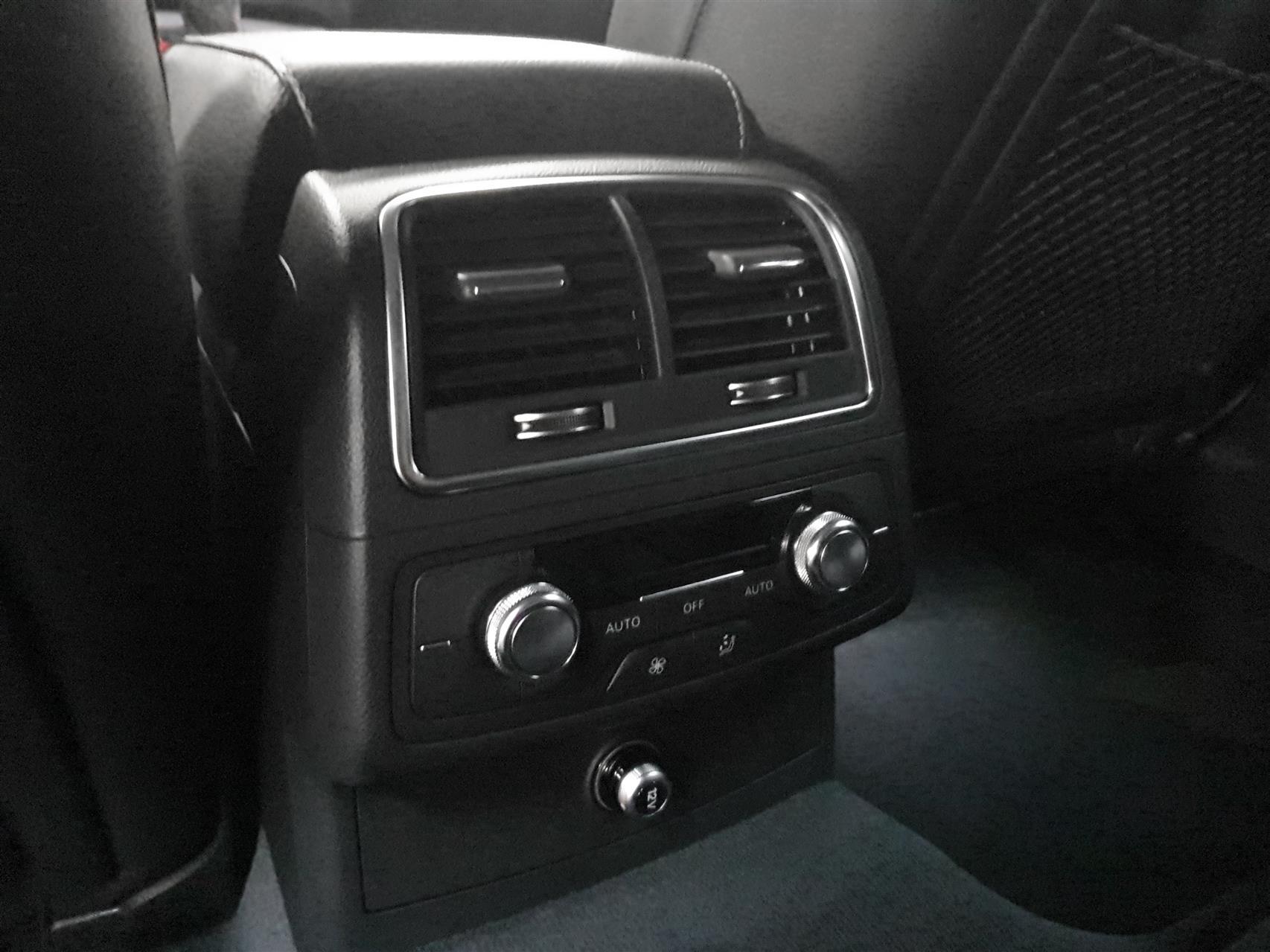 3,0 TDI S Tronic 218HK 7g Aut. image6