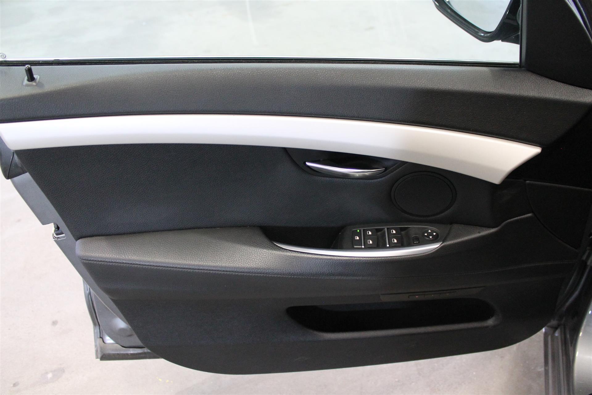 Gran Turismo 3,0 D 258HK Stc  image2