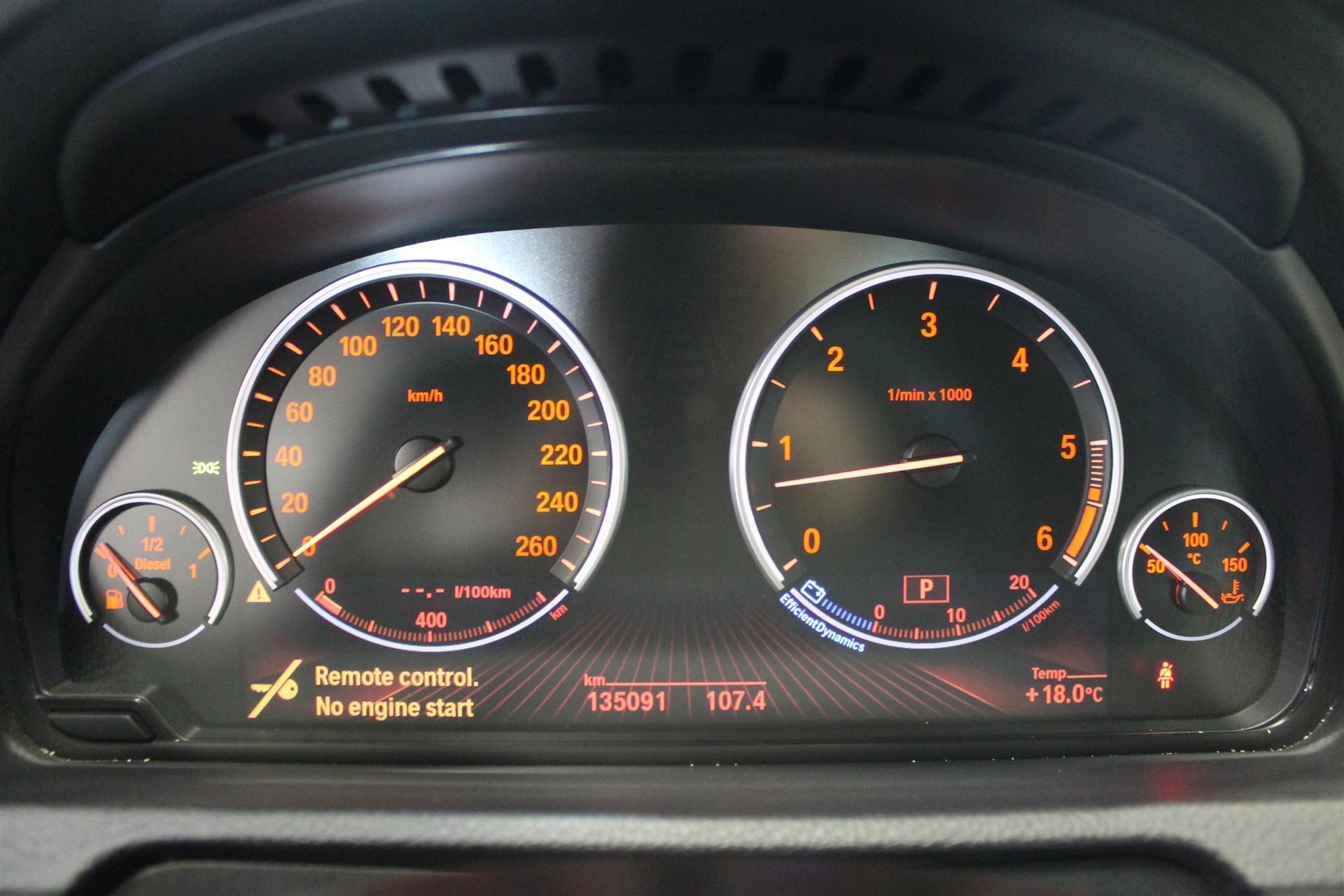 Gran Turismo 3,0 D 258HK Stc  image6
