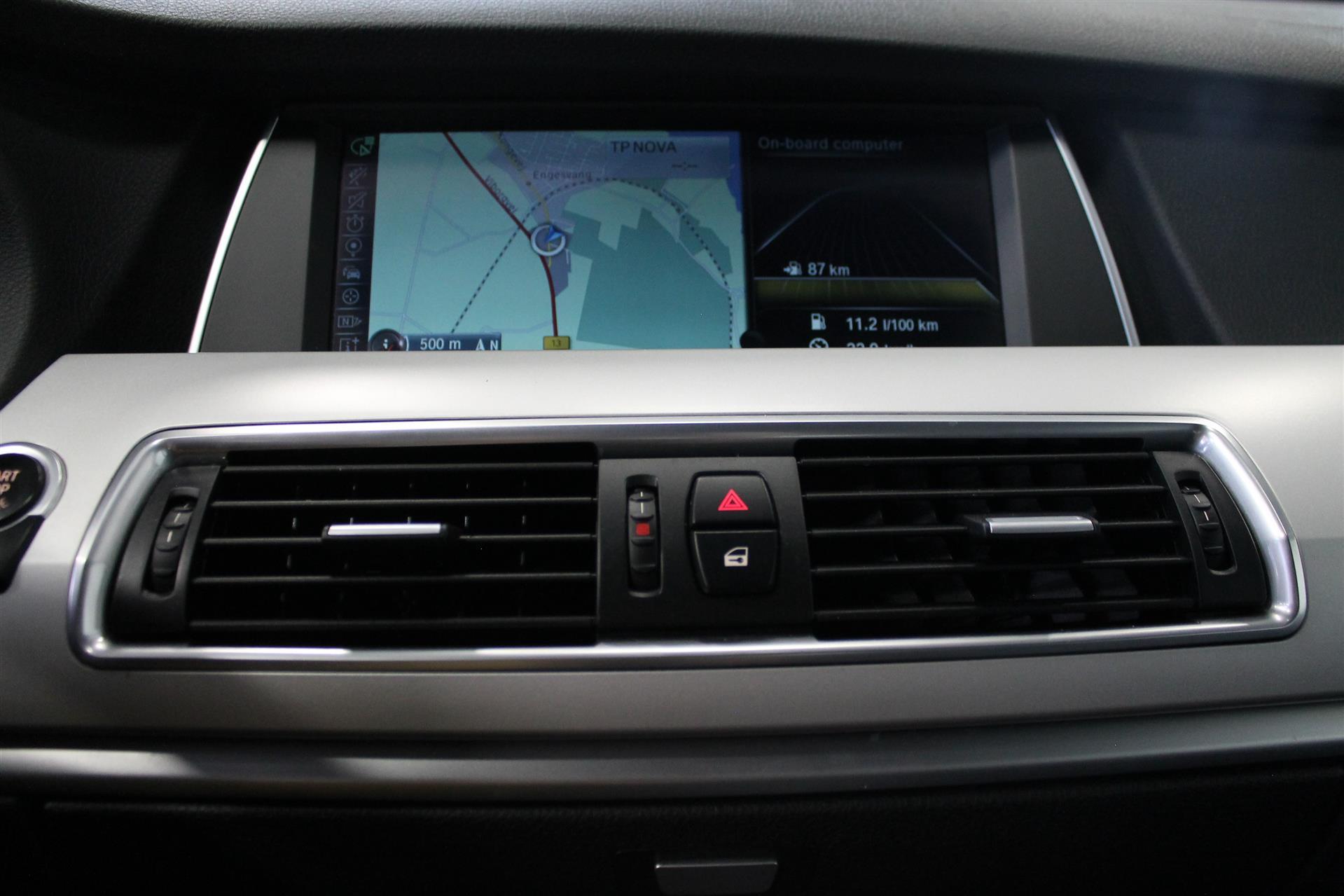 Gran Turismo 3,0 D 258HK Stc  image7