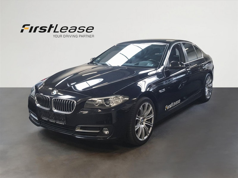 BMW 2,0 D 190HK 6g