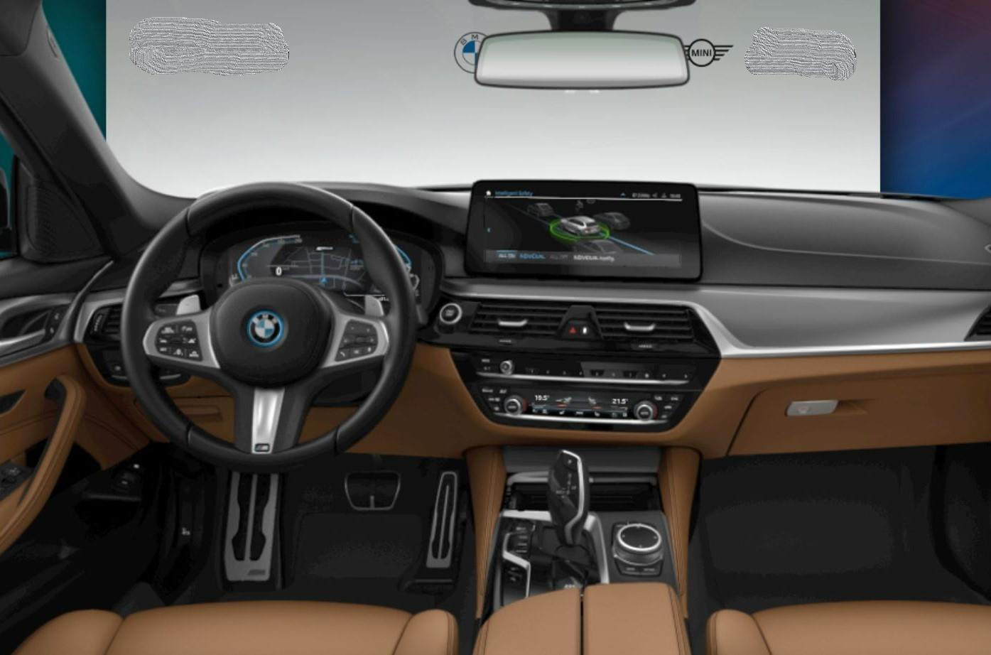 Touring 2,0 Plugin-hybrid M-Sport Plus Steptronic 293HK Stc 8g Aut. image9