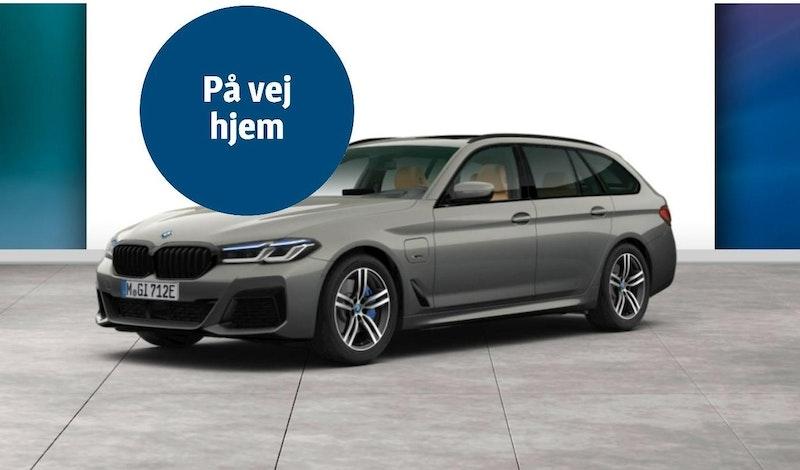 BMW Touring 2,0 Plugin-hybrid M-Sport Plus Steptronic 293HK Stc 8g Aut.