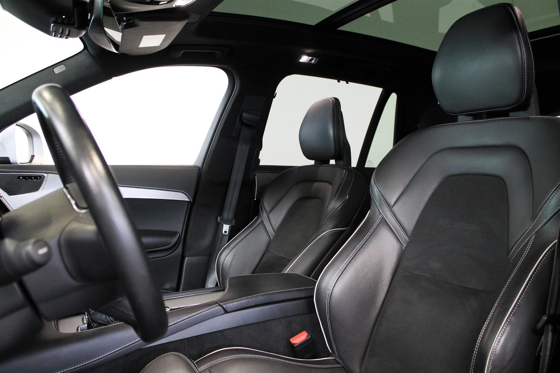 7 Sæder 2,0 D5 R-design AWD 235HK 5d 8g Aut. image2