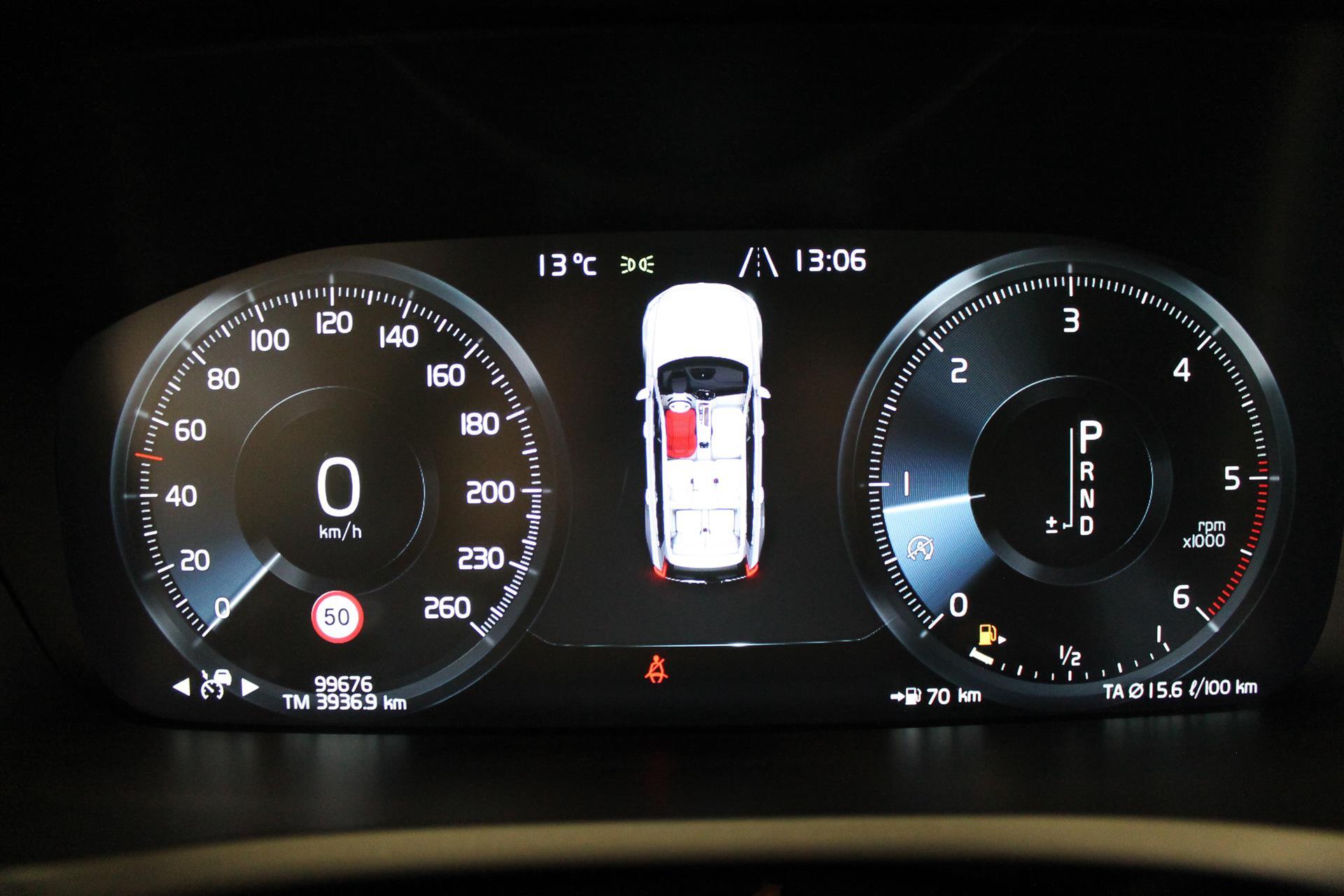 7 Sæder 2,0 D5 R-design AWD 235HK 5d 8g Aut. image7