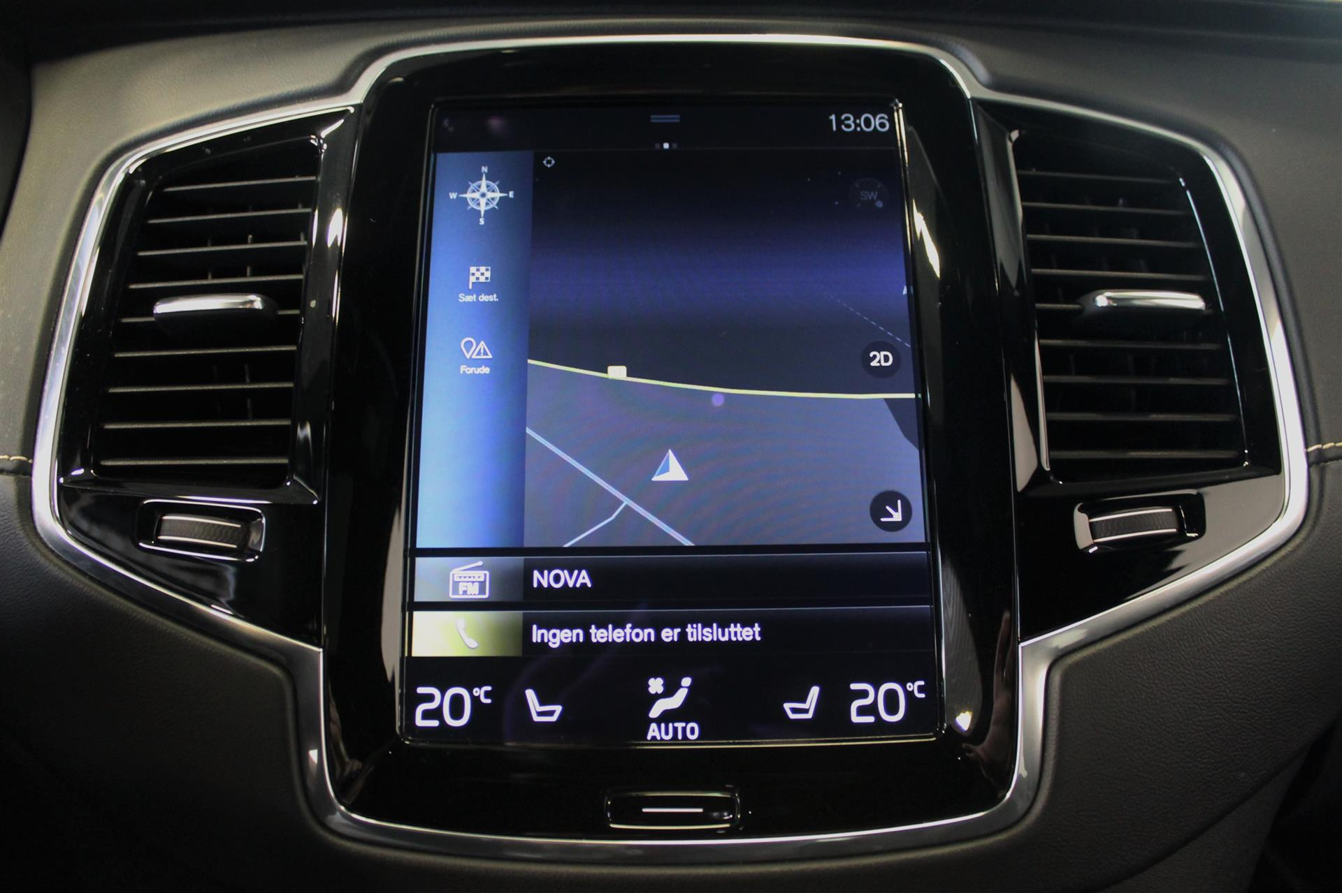 7 Sæder 2,0 D5 R-design AWD 235HK 5d 8g Aut. image8