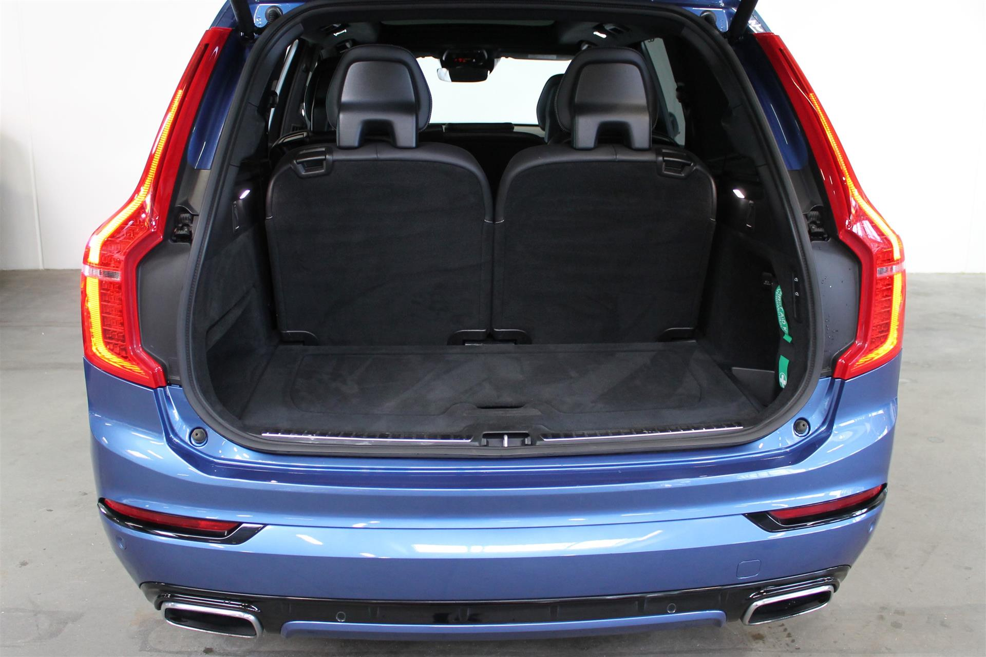 7 Sæder 2,0 D5 R-design AWD 235HK 5d 8g Aut. image12
