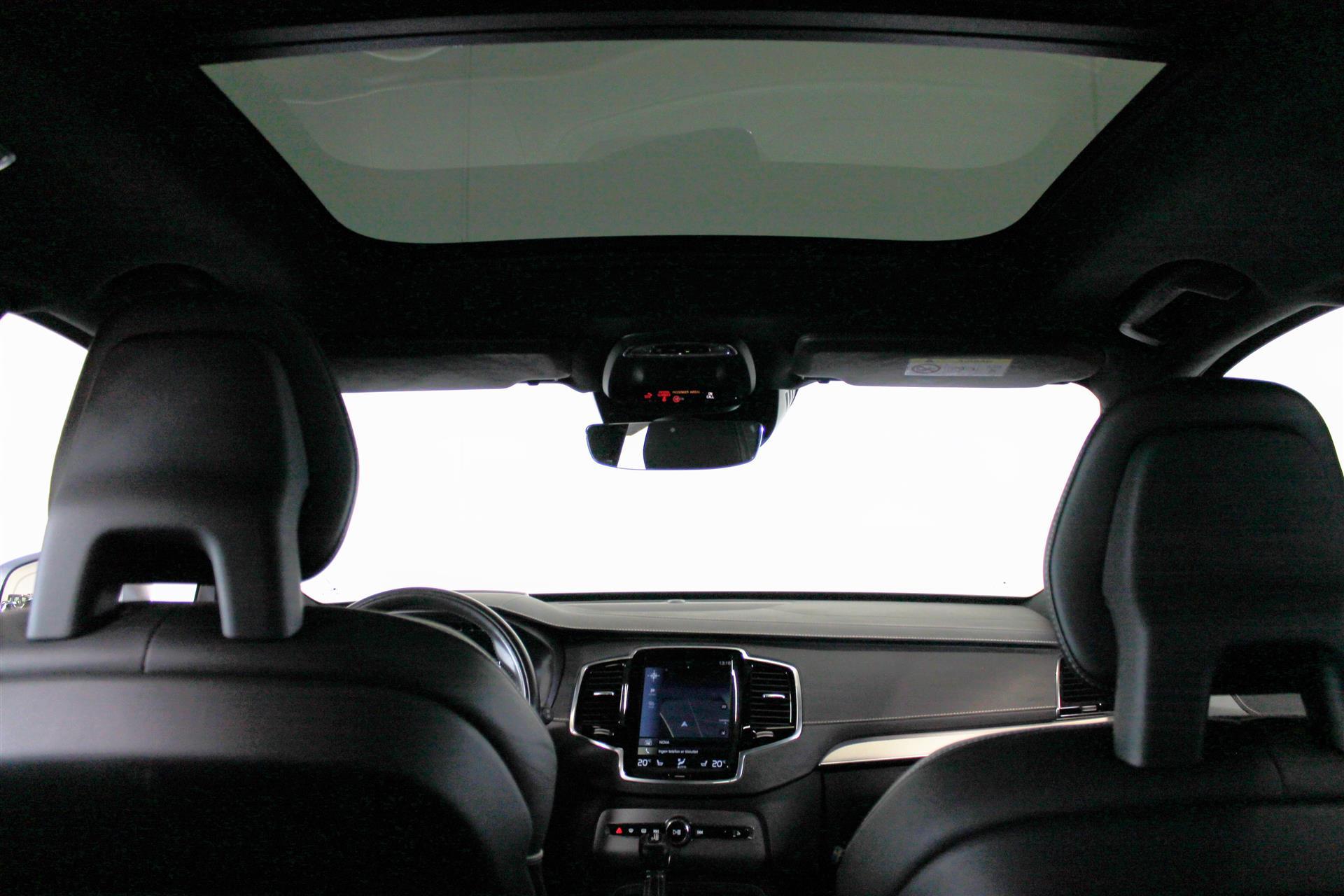 7 Sæder 2,0 D5 R-design AWD 235HK 5d 8g Aut. image14
