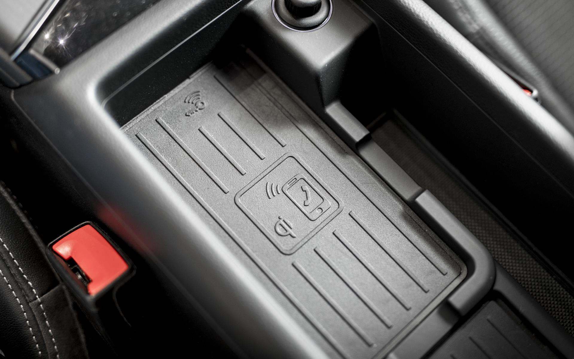 Avant 2,0 TDI S-Line Black Edition TipTronic 190HK Stc  image16