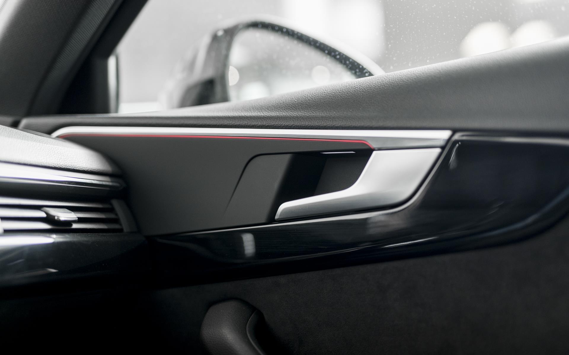 Avant 2,0 TDI S-Line Black Edition TipTronic 190HK Stc  image17