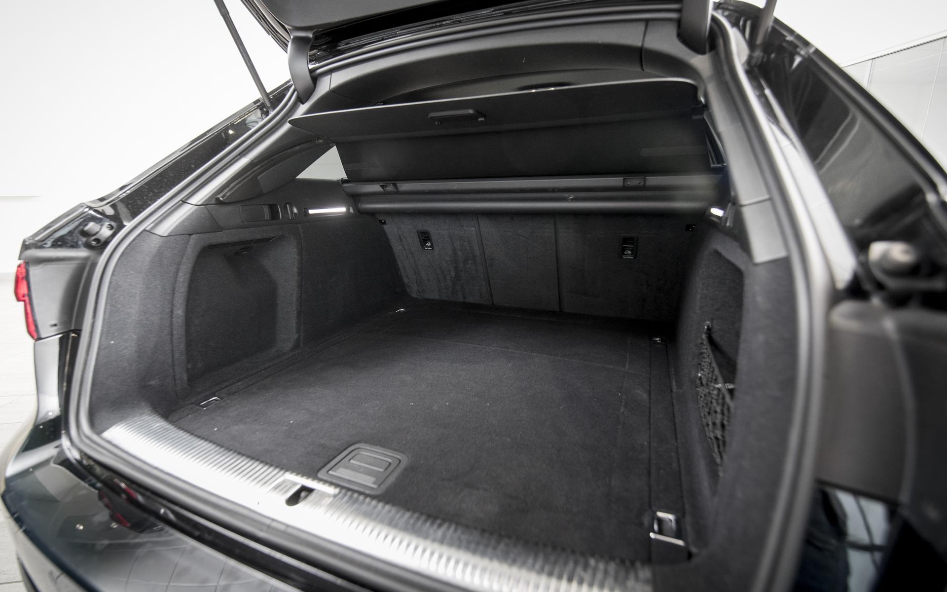 Avant 2,0 TDI S-Line Black Edition TipTronic 190HK Stc  image13