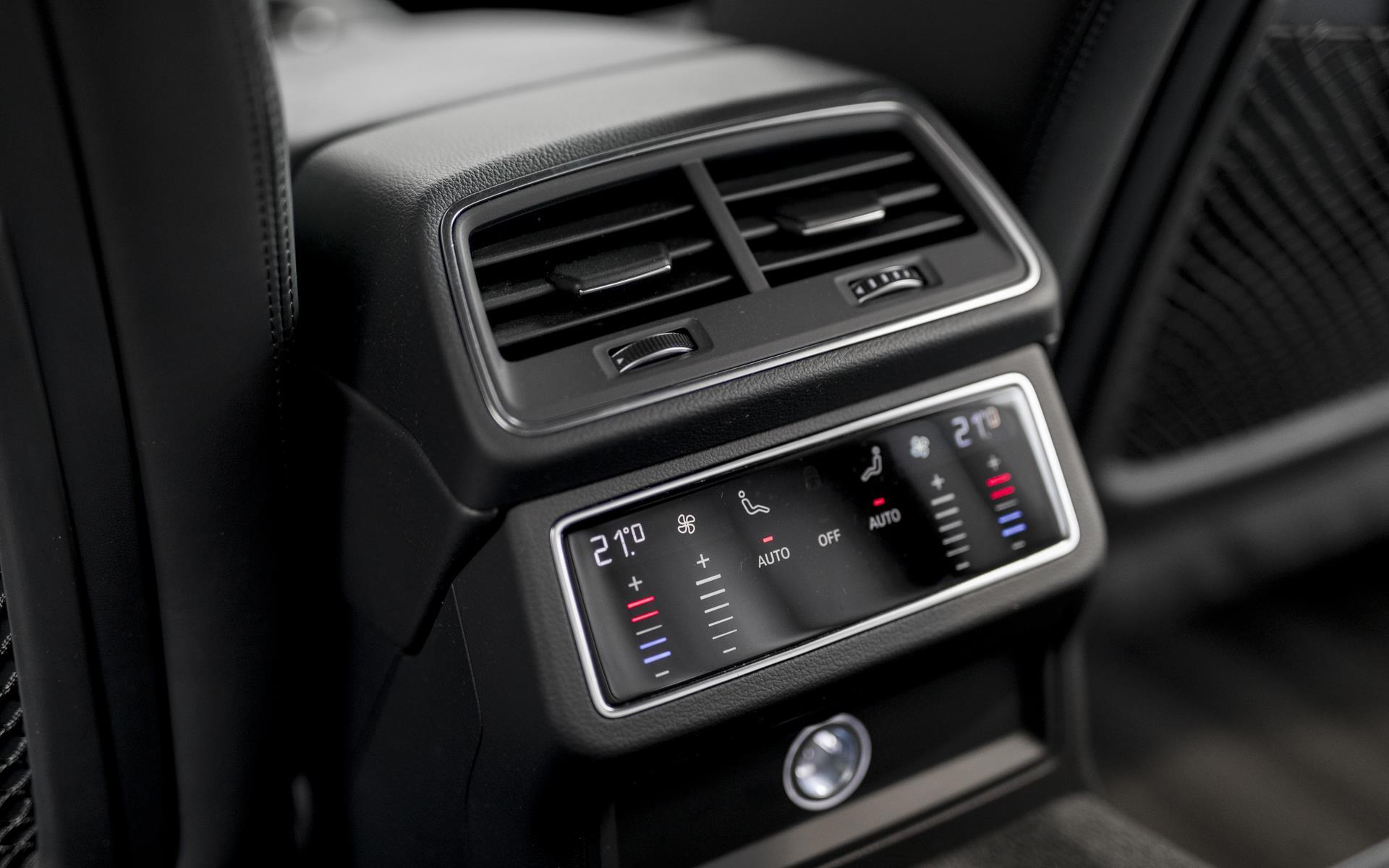 45 Avant 3,0 TDI S Line Quattro Tiptronic 231HK Stc  image9