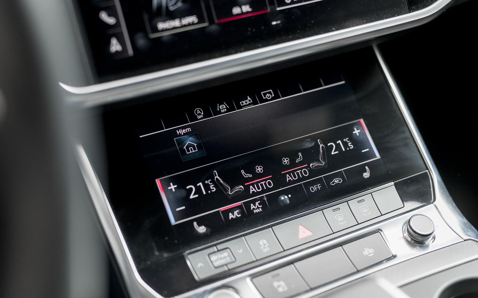 45 Avant 3,0 TDI S Line Quattro Tiptronic 231HK Stc  image14