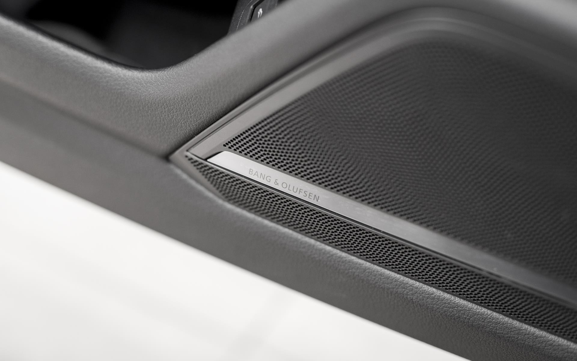 45 Avant 3,0 TDI S Line Quattro Tiptronic 231HK Stc  image20
